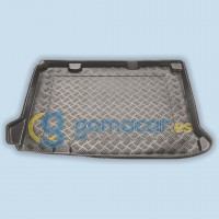 Cubeta de PVC para maletero de Citroen C4 - con subwoofer (B7) desde 2009 - . - MPR0135