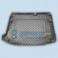 Cubeta de PVC para maletero de Citroen DS4 5 puertas desde 2011 - . - MPR0136