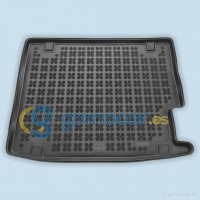 Cubeta de caucho para maletero de BMW X4 (F26) de 2013 a 2018 - MR2128