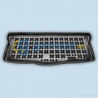 Cubeta de caucho para maletero de Citroen C1 (PM, PN) de 2005 a 2014 - MR0116