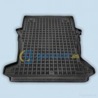 Cubeta de caucho para maletero de Ford TRANSIT COURIER 2 plazas desde 2014 - . - MR0448