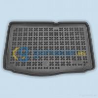 Cubeta de caucho para maletero de Hyundai I20 - maletero parte baja (GB, IB) desde 2014 - . - MR0636