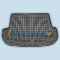 Cubeta de caucho para maletero de Hyundai SANTA FE II (CM) de 2005 a 2012 - MR0614