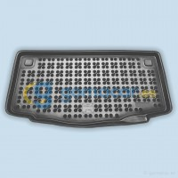 Cubeta de caucho para maletero de Hyundai I10 II (BA, IA) desde 2013 - . - MR0633