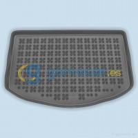 Cubeta de caucho para maletero de Kia SOUL - M / L (PS) desde 2014 - . - MR0743