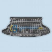 Cubeta de caucho para maletero de Kia SPORTAGE II (JE, KM) de 2004 a 2010 - MR0718