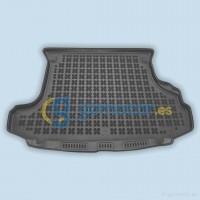 Cubeta de caucho para maletero de Nissan X-TRAIL (T30) de 2001 a 2007 - MR1016