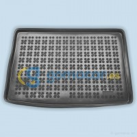 Cubeta de caucho para maletero de Opel ASTRA K - con rueda pequeña (B16) desde 2015 - . - MR1150