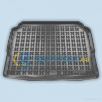 Cubeta de caucho para maletero de Peugeot 3008 - maletero parte baja (M_) desde 2016 - . - MR1237
