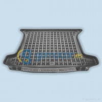 Cubeta de caucho para maletero de Peugeot 308 Break (4E, 4H) de 2007 a 2014 - MR1225