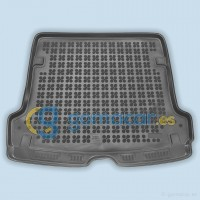Cubeta de caucho para maletero de Peugeot 307 BREAK / SW (3E) de 2001 a 2009 - MR1213