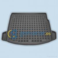 Cubeta de caucho para maletero de Renault MEGANE Sport Tourer / vers. Limited y Life (KZ0, KZ1) de 2008 a 2016 - MR1375