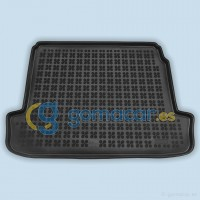 Cubeta de caucho para maletero de Renault MEGANE Sedán (LM0, LM1) de 2002 a 2009 - MR1326