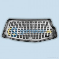Cubeta de caucho para maletero de Renault SCENIC - maletero parte baja (J9) desde 2016 - . - MR1392