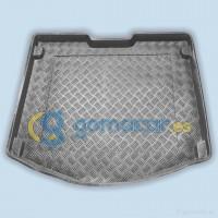 Cubeta de PVC para maletero de Ford C-MAX - con set de herramientas (DXA, CB7, CEU) desde 2010 - . - MPR0434