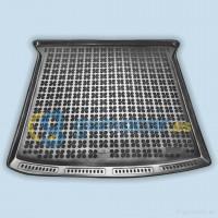 Cubeta de caucho para maletero de Seat ALHAMBRA - con fila 3 de asientos plegada (710, 711) desde 2010 - . - MR1855
