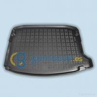 Cubeta de caucho para maletero de Seat ATECA - Sin doble altura del maletero (KH7) desde 2016 - . - MR1428