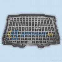 Cubeta de caucho para maletero de Skoda YETI - con set de herramientas (5L) de 2009 a 2018 - MR1524