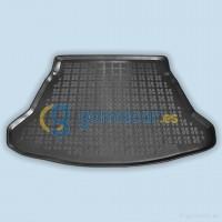 Cubeta de caucho para maletero de Toyota PRIUS desde 2015 - . - MR1763