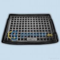 Cubeta de caucho para maletero de VW GOLF VI - con rueda repuesto normal (5K1) de 2008 a 2013 - MR1822
