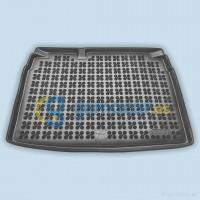 Cubeta de caucho para maletero de VW GOLF VI - con set de herramientas en maletero (5K1) de 2008 a 2013 - MR1820