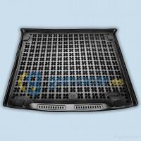 Cubeta de caucho para maletero de VW CADDY LIFE - 5 plazas - valida para 7 plazas con fila 3 quitada desde 2005 - . - MR1829