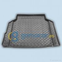 Cubeta de PVC para maletero de Alfa Romeo GIULIA (952) desde 2015 - . - MPR2405
