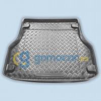 Cubeta de PVC para maletero de Honda CIVIC VI - Aerodeck - SW (MB, MC) de 1998 a 2014 - MPR0504