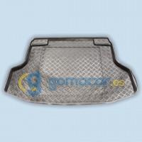 Cubeta de PVC para maletero de Honda CIVIC VII - Sedán (ES, ET) de 2000 a 2006 - MPR0507