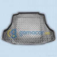 Cubeta de PVC para maletero de Honda CIVIC VIII - Sedán (FD, FA) de 2006 a 2011 - MPR0519
