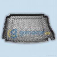 Cubeta de PVC para maletero de Hyundai I30 I - rueda de repuesto normal (FD) de 2007 a 2012 - MPR0618