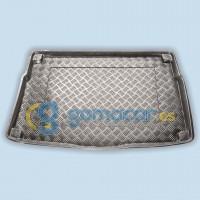 Cubeta de PVC para maletero de Kia PRO_CEE'D II (JD) desde 2013 - . - MPR0739