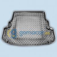 Cubeta de PVC para maletero de Kia RIO Sedán (UB) desde 2010 - . - MPR0738