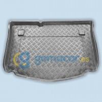 Cubeta de PVC para maletero de Citroen C3 de 2002 a 2009 - MPR0112