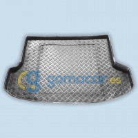 Cubeta de PVC para maletero de Lexus RX III / IV (L1) de 2012 a 2015 - MPR3302