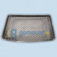 Cubeta de PVC para maletero de Mercedes B - parta alta del maletero (W246) desde 2011 - . - MPR0936