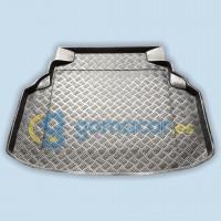 Cubeta de PVC para maletero de Mercedes C Limousine - asiento trasero no reclinable - fijo (W204) de 2007 a 2014 - MPR0924