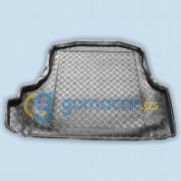 Cubeta de PVC para maletero de Mercedes C Limousine (W202) de 1993 a 2000 - MPR0912
