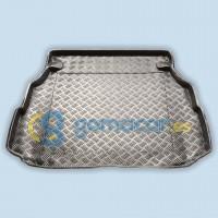 Cubeta de PVC para maletero de Mercedes C Limousine (W203) de 2000 a 2007 - MPR0905