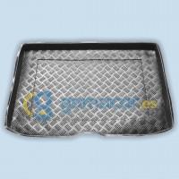 Cubeta de PVC para maletero de Audi A3 con rueda normal (8V1, 8VK) desde 2012 - . - MPR2029