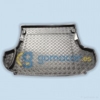 Cubeta de PVC para maletero de Mitsubishi OUTLANDER II (CW) de 2005 a 2013 - MPR2310