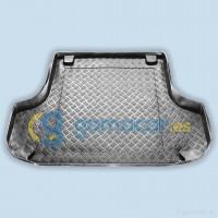 Cubeta de PVC para maletero de Mitsubishi PAJERO Sport de 1999 a 2006 - MPR2304