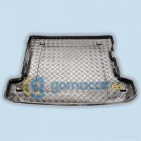 Cubeta de PVC para maletero de Mitsubishi PAJERO (V8, V9) desde 2006 - . - MPR2309