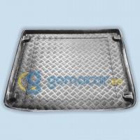 Cubeta de PVC para maletero de Audi A4 Avant / SW (8E5, 8ED, B6, B7) de 2000 a 2008 - MPR2012