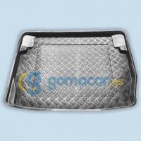 Cubeta de PVC para maletero de BMW 1 (F20, F21) de 2010 a 2015 - MPR2119