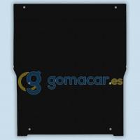 Protector piso de carga para: Citroen NEMO - con mampara recta o rejilla - de 2007 a 2018