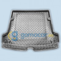 Cubeta de PVC para maletero de Peugeot 307 BREAK / SW (3E) de 2001 a 2009 - MPR1213