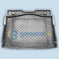Cubeta de PVC para maletero de Peugeot 207 SW (WK) de 2006 a 2013 - MPR1219