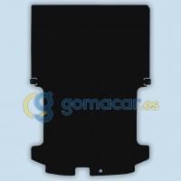 Protector piso de carga para: Ford TRANSIT CUSTOM - L1 - Corta - desde 2012 - .