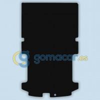 Protector piso de carga para: Ford TRANSIT CUSTOM - L2 - Larga - desde 2012 - .